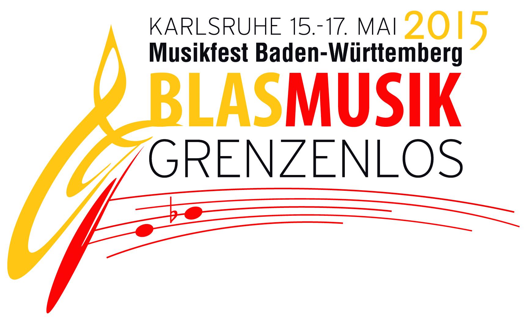 Funktionär Blasmusikverband Baden Württemberg: Musikfest BW